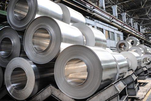 Aluminium rolls used in all Lots A ramps aluminum yard ramps